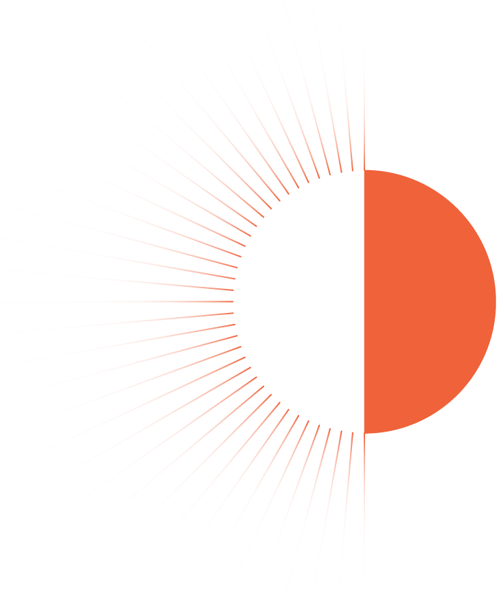 logo Highlight Consulting orange